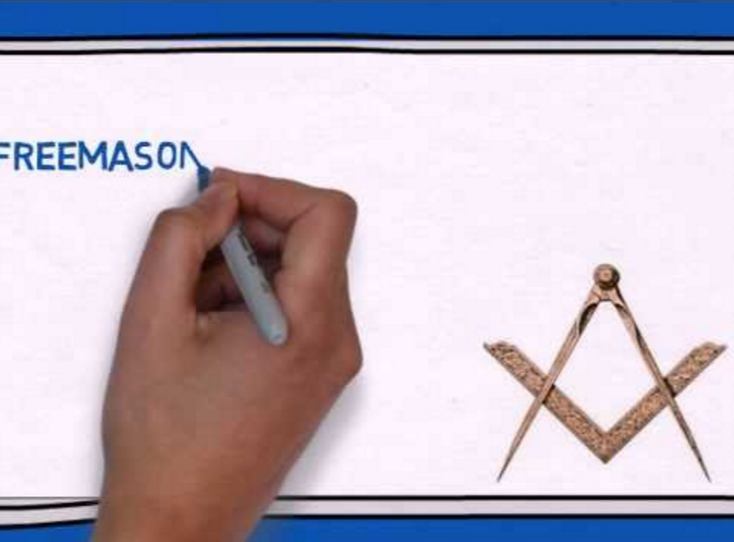 Introduction to Freemasonry,one of the world`s oldest secular organiseations